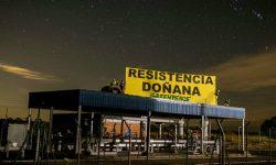 El Defensor del Pueblo pide información sobre el posible riesgo sísmico del proyecto de gas en Doñana