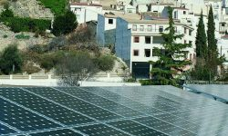 Las ONG ecologistas reclaman participar en la transición energética