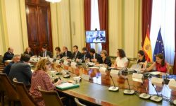 La Conferencia Sectorial de Medio Ambiente destina más de 16,3 millones a actuaciones medioambientales, la mayor parte contra el cambio climático