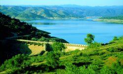 La reserva hidráulica española se encuentra al 44% de su capacidad