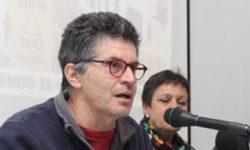 La trama contra el activista ecologista Juan Clavero empieza a esclarecerse