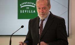 La Diputación de Sevilla ha invertido 54,7 millones de euros en acciones ambientales para la provincia