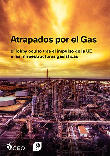 lobby del gas en la UE
