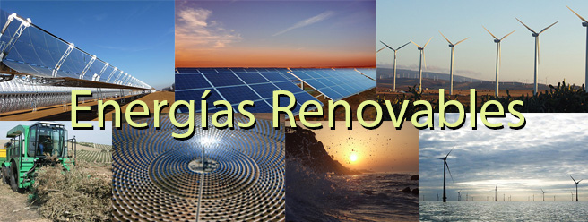 Energ as renovables noticias de medio ambiente andaluc a ecol gica - Fotos energias renovables ...