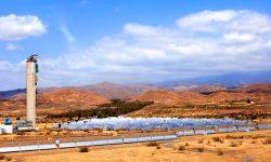 Dimiten los máximos responsables de la Plataforma Solar de Almería