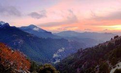 Declarada Zona Especial de Conservación el Parque Natural de las Sierras de Cazorla, Segura y Las Villas