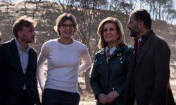 Junta y Gobierno colaboran para restaurar Las Peñuelas