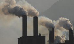 Las emisiones mundiales de CO2 vuelven a crecer en 2017