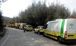 Se autoriza el contrato para renovar los vehículos de extinción de incendios y emergencias ambientales