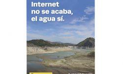 El MAPAMA lanza una campaña para concienciar sobre el ahorro de agua