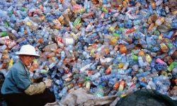Menos residuo plástico para 2018