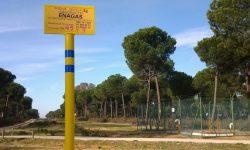 Ecologistas en Acción exige la paralización total del almacenamiento de gas natural en Doñana