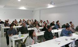IV Curso Técnico sobre Sostenibilidad Ambiental de Cooperativas Agro-alimentarias de Huelva