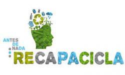 Estudiantes de 160 centros escolares de Andalucía participan en la actividad del Día del Reciclaje