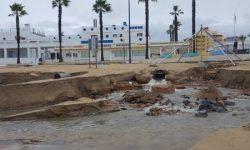 Los ayuntamientos podrán tramitar hasta el 3 de abril la valoración de los daños por el temporal