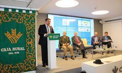 Agricultura destinará otros 43 millones de euros en 2018 para impulsar el uso de aguas regeneradas en los regadíos