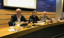 Innovar y buscar nuevas alianzas para el avance definitivo del sector forestal andaluz