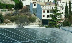 15 millones de euros a las ayudas para fomentar el autoconsumo eléctrico