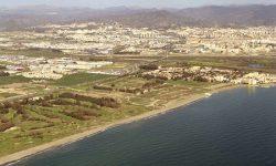 Las ONG solicitan la paralización del proyecto deportivo El Arraijanal de Málaga