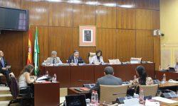 """La Junta destaca que Andalucía es """"modelo europeo"""" de buena gestión de restos vegetales y economía circular"""
