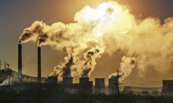 Hemos alcanzado el mayor nivel de emisiones de CO2 de los últimos 800.000 años