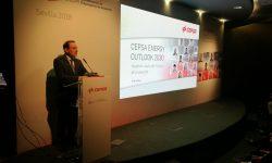 Cepsa presenta en Andalucía su mapa energético para 2030