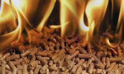 La calefacción con biomasa genera un ahorro de hasta el 66% frente al gasóleo