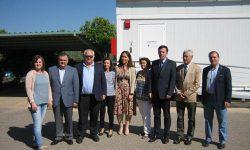 Primer laboratorio de bioseguridad vegetal de Andalucía