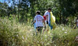 Más de 10.700 voluntarios participan en la campaña de '1m2 por la naturaleza'