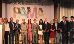 XXII Premios Andalucía de Medio Ambiente
