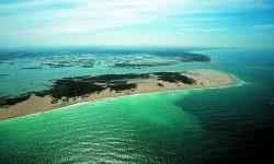 La Junta inicia la elaboración del II Plan de Desarrollo Sostenible del Parque Natural de la Bahía de Cádiz