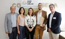 Cooperativas Agro-alimentarias de Andalucía, protagonista en la Conferencia Final del proyecto europeo AgriForValor