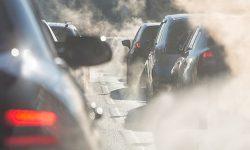 Contaminación atmosférica: los auditores advierten de que la salud de los ciudadanos de la UE no tiene todavía la suficiente protección.