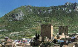 La Junta aprueba el II Plan de Desarrollo Sostenible de Sierra Mágina, con 10,6 millones para sus tres primeros años