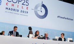 Comienza la COP25 con un llamamiento para avanzar seriamente en la acción climática