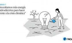 Desmontando Falacias sobre agua y cambio climático