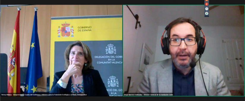 El Pacto Verde, Oportunidad para las Empresas Españolas