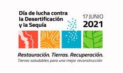 17 Junio. Día Mundial de la Sequía