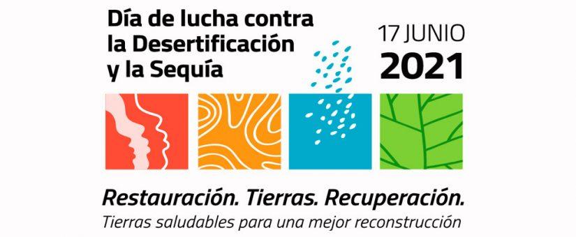 17 Julio. Día Mundial de la Sequía