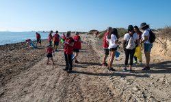 El Proyecto LIBERA apoya a entidades locales para luchar contra la basuraleza