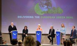 Pacto Verde Europeo: la Comisión propone transformar la economía y la sociedad de la UE para alcanzar los objetivos climáticos