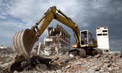 Medidas para el reciclaje y reutilización de residuos de la construcción