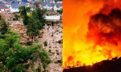 El IPCC alerta de la inminencia de la catástrofe climática