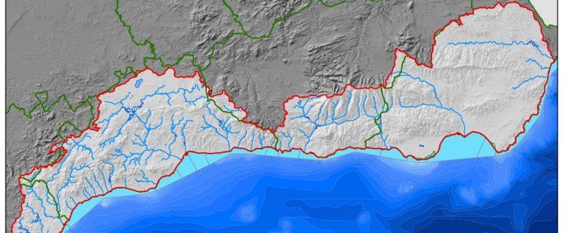 La revisión del Plan Hidrológico de las Cuencas Mediterráneas sale a consulta pública