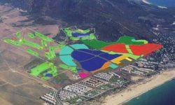 La Junta incluye en el acelerador de proyectos, una macrourbanización ilegal en Tarifa