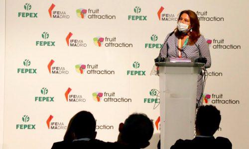 La Junta reclama un mayor aprovechamiento de los fondos Next Generation para avanzar en la eficiencia del regadío