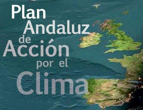 Andalucía, primera comunidad en poner en marcha el Plan de Acción por el Clima